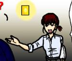 №7 目上の人に道順を教える